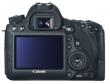 Canon ra mắt máy ảnh EOS 6D kết nối Wifi, GPS