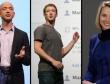Ai sẽ là Steve Jobs mới?