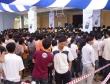 Khách hàng Việt chen nhau mua Nokia C3 Wi-Fi