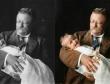 Tô màu những bức ảnh lịch sử đen trắng nổi tiếng
