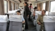 Ga Sài Gòn bán vé tàu Tết, giao tận nhà