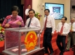 Hà Nội sắp lấy phiếu tín nhiệm Ban Thường vụ Thành ủy