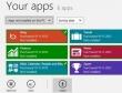 Thủ thuật khôi phục ứng dụng bị gỡ bỏ trên Windows 8