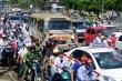 Cử tri Hà Nội kiến nghị sửa quy định phạt xe không chính chủ