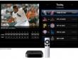Apple TV sẽ sử dụng bàn phím Bluetooth