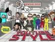 Youtube tổng kết năm 2012 bằng dàn sao đình đám