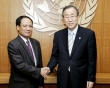 Khi người Việt làm Tổng thư ký ASEAN