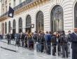 Apple Store bị cuỗm hơn 1 triệu USD đúng đêm giao thừa