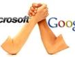 Microsoft tố Google đang làm suy yếu Windows Phone
