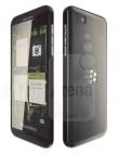 Hình ảnh thực tế của điện thoại BlackBerry 10 bí mật