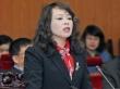 Việt Nam tham dự Hội nghị cấp cao Y tế toàn cầu