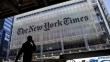 Hacker Trung Quốc bị tố tấn công 2 trang báo lớn hàng đầu của Mỹ