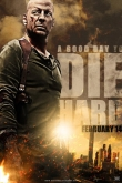 Giảm giá và Tặng độc giả quà phim: Die Hard 5