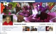 Cụ bà 104 tuổi phải khai gian năm sinh để gia nhập Facebook