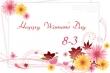Thơ vui chúc mừng chị em phụ nữ ngày 8-3