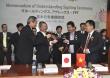 Doanh nghiệp Nhật đầu tư dịch vụ thuê ngoài tại Việt Nam