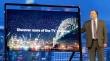 2013: TV siêu phân giải 4K sẽ xuất xưởng nhiều gấp 40 lần