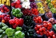 Cách khử thuốc trừ sâu trong rau củ