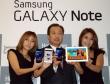 Samsung sẽ ra mắt Galaxy Note III 5,9 inch trong tháng 9?