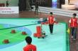 98 đội tranh tài vòng loại Cuộc thi sáng tạo Robocon VN 2013