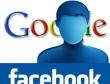 Chiến tuyến mới giữa Google và Facebook