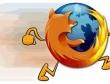 Mozilla sẽ lần lượt phát hành 4 phiên bản Firefox ngay trong 2011
