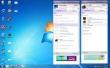 Chat Yahoo nhiều nick không cần phần mềm hỗ trợ