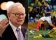 Đội tuyển Pháp 'biếu' Warren Buffett 30 triệu USD
