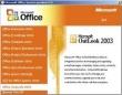 Hướng dẫn cài đặt Microsoft Outlook 2003