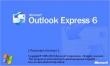 Hướng dẫn cài đặt Gmail trong OutLook Express