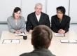 """Những câu phỏng vấn """"cực xoáy"""" của các tập đoàn hàng đầu thế giới"""