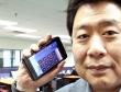 Ngắm smartphone kiêm máy tính bảng đầu tiên
