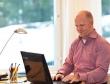 Laptop điều khiển bằng mắt đầu tiên trình làng tại CeBIT