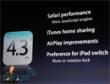 Khám phá hệ điều hành iOS 4.3 qua ảnh