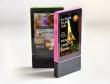 Iriver U100, đối thủ mới của iPod và Sony Walkman