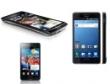 Màn hình 4 inch đang trở thành cỡ chuẩn trên smartphone