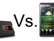 """Xem HTC EVO 3D và LG Optimus 3D """"giao đấu"""""""