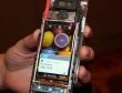 Điện thoại… không cần sạc pin