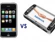 Nokia thua Apple trong cuộc chiến pháp lý