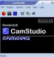 Quay phim màn hình với CamStudio 2.0
