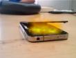 """iPhone """"nóng bỏng tay"""" vì nâng cấp?"""