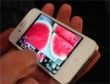 Apple lại đổ lỗi trên iPhone 4 cho phần cứng