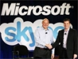 Microsoft mua Skype với giá kỷ lục 8,5 tỷ USD