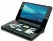 Laptop 2 màn hình lạ mắt của Toshiba