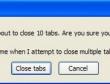 """Khôi phục tính năng """"Save and Quit"""" trên Firefox 4.0/5.0"""