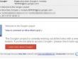 Cảnh báo tin tặc lợi dụng Google+ để phán tán mã độc
