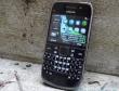 Ảnh thực tế Nokia E6 cho doanh nhân