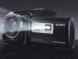 Sony ra mắt máy quay tích hợp máy chiếu