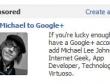 """""""Cay cú"""", Facebook gỡ bỏ quảng cáo cho Google+"""