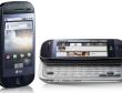 Smartphone Android :Cuộc đua mới của các nhà sản xuất